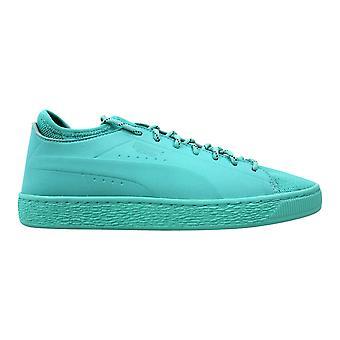 Puma Basket Sock Lo Diamond Diamond Blue 366431 01 Men's