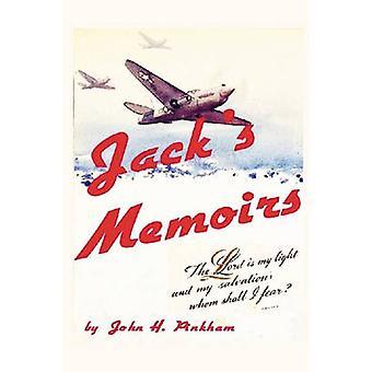 Jacks Memoirs by Pinkham & John H.