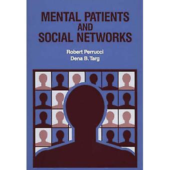 Mental Patients and Social Networks by Perrucci & Robert