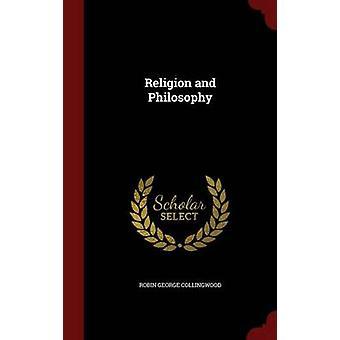 Religion och filosofi av Collingwood & Robin George