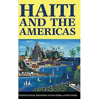 Haiti and the Americas by Calarge & Carla