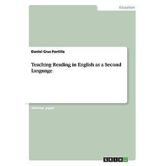 Undervisning leser på engelsk som andrespråk av Cruz Portillo & Daniel