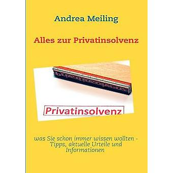 Alles zur Privatinsolvenz by Meiling & Andrea