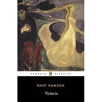 Victoria by Knut Hamsun - Sverre Lyngstad - 9780143039372 Book