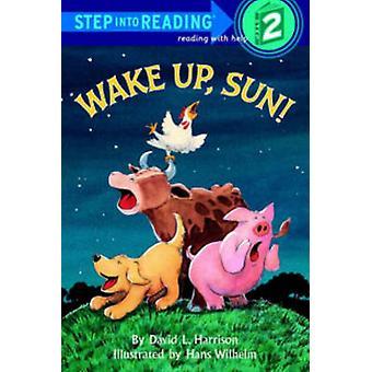 Wake Up - Sun! by David Harrison - 9780808585640 Book
