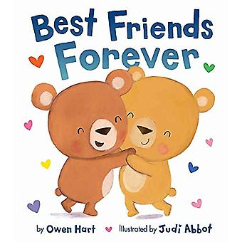 Best Friends Forever by Owen Hart - 9781680100853 Book