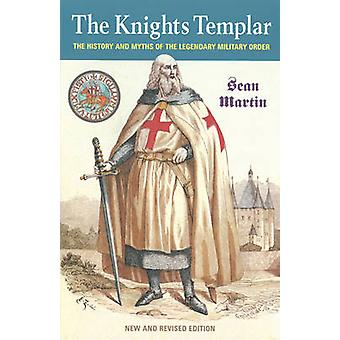The Knights Templar by Sean Martin - 9781842435632 Book