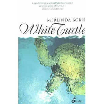 White Turtle by Merlinda Bobis - 9781875559893 Book