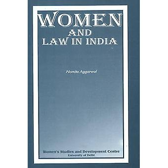 Women & Law in India by Nomita Aggarwal - 9788177080155 Book