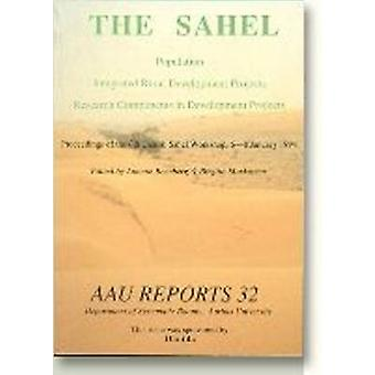 The Sahel - Population - Integrated Rural Development Projects - Compo
