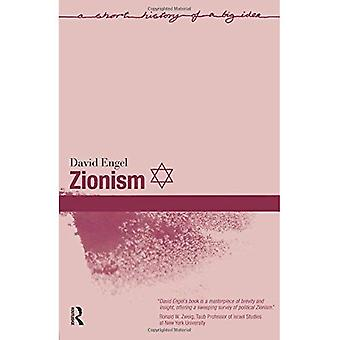 Sionismen (kort historia av stora idéer)