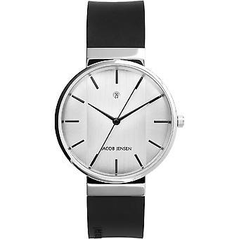 Relógio Jacob Jensen 737 masculina