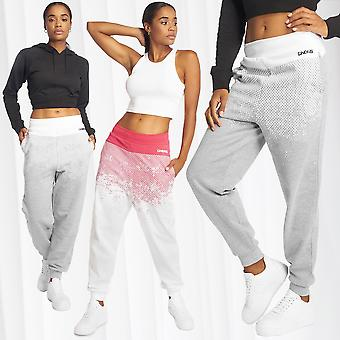 Women's sweatpants DNGRS Fawn Ladies Sweat Baggy Sports Fitness Urban Jogger
