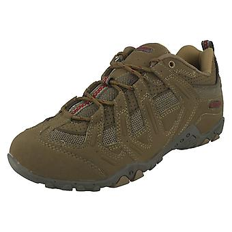 Dames Hi-Tec Lace up schoenen Alta Womens