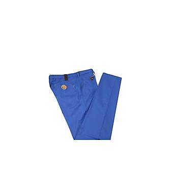 MMX Mmx Lupus Cotton Trouser Electric Blue