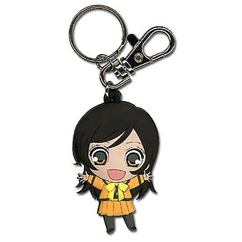 Key Chain - Kamisama Kiss - New SD Chibi Nanami Toys Anime Ring ge36845