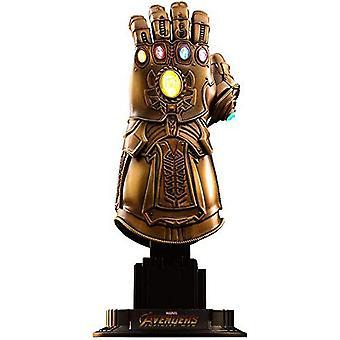 Avengers 3 Infinity War Infinity Gauntlet 1:4 Réplique à l'échelle