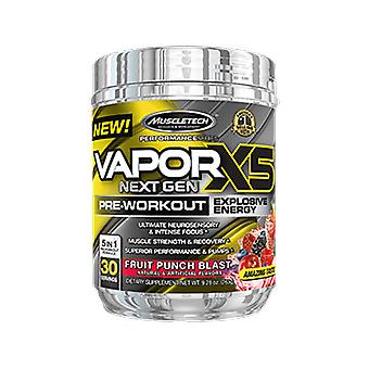 Formula Muscletech Performance Series Vapor Next Gen
