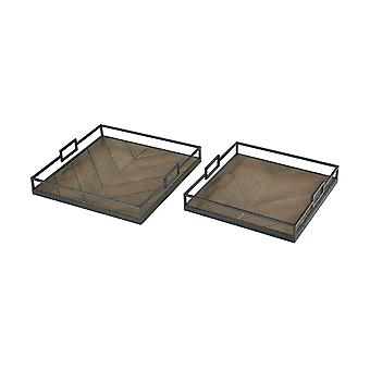 Circa trays