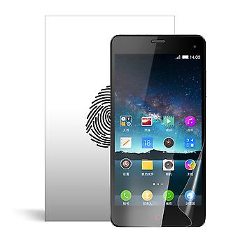 Celicious levendig plus milde Anti-Glare Screen Protector film compatibel met ZTE Z7 [Pack van 2]