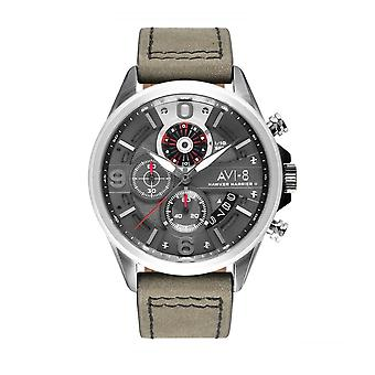 AVI-8 AV-4051-03 Hawker Harrier II Armbanduhr
