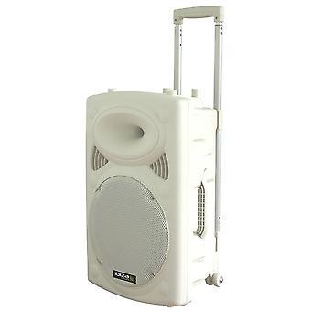 Ίμπιζα ήχου Port12uhf-BT λευκό 12