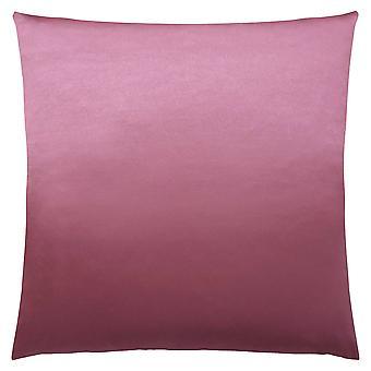 """18"""" x 18"""" Pink, Satin - Pillow"""