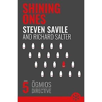 Shining Ones by Savile & Steven