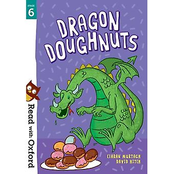 Read with Oxford Stage 6 Dragon Doughnuts