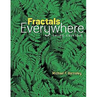 Fractals Everywhere di Michael Fielding Barnsley