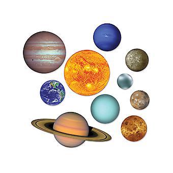 Solsystem utklipp