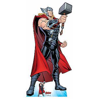 Thor Mjølner ' s Might