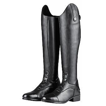 Dublin Arderin Childrens Tall Field Boots - Zwart
