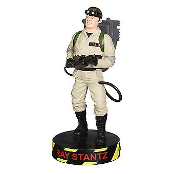 Ghostbusters Ray Stantz Motion Statue