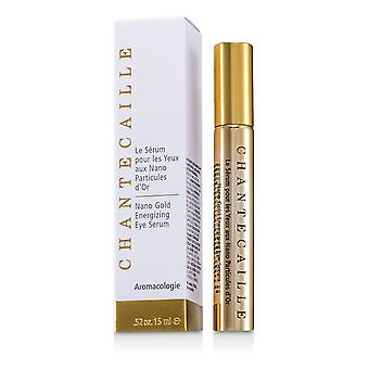 Nano gold energizing eye serum 142730 15ml/0.52oz