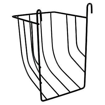 Trixie Porta heno/verduras, metal lacado 13x18x12 cm