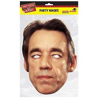 Only Fools And Horses Trigger Unisex Adults Mask