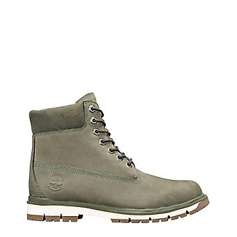 Timberland Original Men Fall/Winter Ankle Boot - Green Color 32764