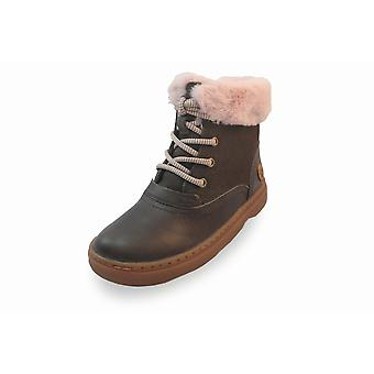 Camper kido melody brown boots