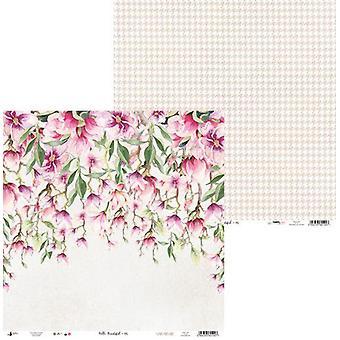 Piatek13 - Paper Hello Beautiful 06 P13-205 12x12