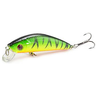 Wobbler 11.5 cm, minnow fishing lures Perch