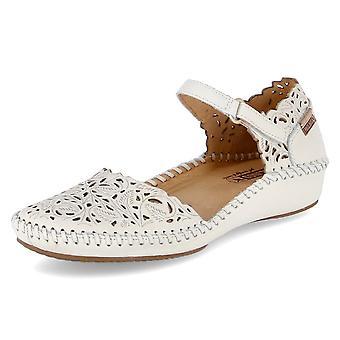 Pikolinos P Vallerta 6550906NATA universal todo ano sapatos femininos