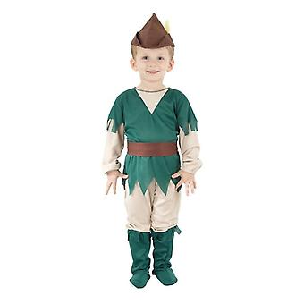 Robin Hood Toddler