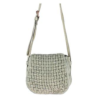 5353 DuDu Women's shoulder bags in Leather
