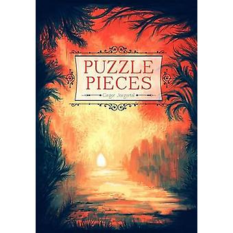 Puzzle Pieces by Jorgental & Ginger