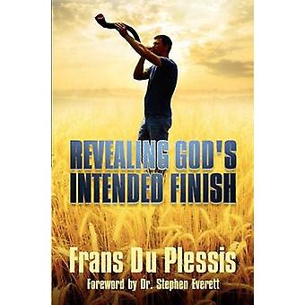 Revealing Gods Intended Finish by Du Plessis & Frans