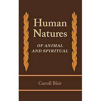 Human Natures by Blair & Carroll