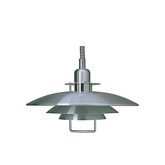 Belid - Primus Ii LED Pendant Light Aluminium Finish 121411