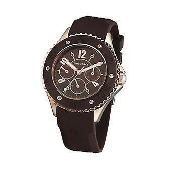 Ladies'Watch Time Force (40 mm) (Ø 40 mm)