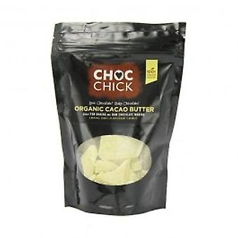 Choc Chick - Cacao Butter 250G
